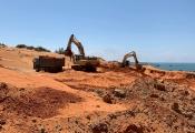 Giá đất Mũi Né - Phan Thiết tăng mạnh, nhà đầu tư đua nhau đổ về gom nhà đất
