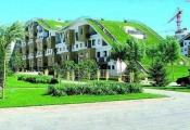 5 tiêu chí kiến trúc xanh trong xây dựng nhà ở tại Việt Nam