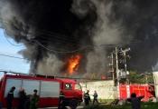 Chi tiết đối tượng phải mua bảo hiểm cháy nổ bắt buộc từ 15/4/2018