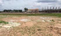 Chuyển đổi mục đích sử dụng đất, diện tích tối thiểu để được cấp sổ đỏ
