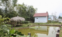 Hạn mức công nhận quyền sử dụng đất ở đối với trường hợp đất ở có vườn ao