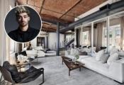 Căn hộ cao cấp 10,7 triệu USD của Zayn Malik One Direction