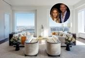 """Cận cảnh căn hộ sang trọng 15,3 triệu USD của Jennifer Lopez mới """"tậu"""" cùng bạn trai"""