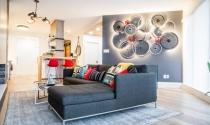 Thiết kế ánh sáng cho nhà hiện đại