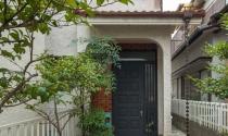 Ngôi nhà 2 tầng đẹp lung linh sau cải tạo