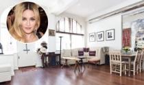 Bên trong căn nhà hơn 22 triệu đồng/đêm của Madonna đang cho thuê