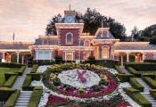 Cận cảnh khu Neverland 1.100ha một thời của Michael Jackson đang rao bán