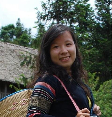 ThS. Trần Hương Giang