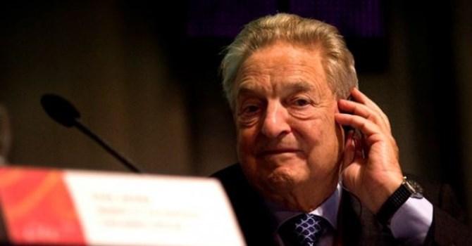 Tỷ phú Soros: Kinh tế Trung Quốc sắp sụp đổ hoàn toàn