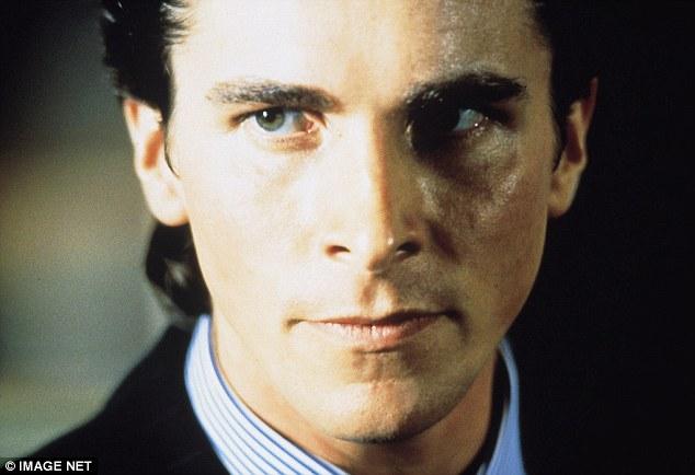 Một cảnh trong bộ phim American Psycho.
