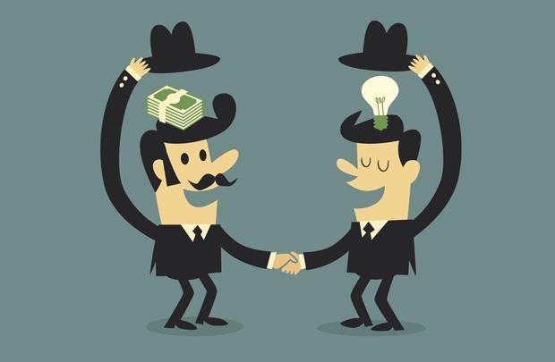 Mối quan hệ giữa startup và nhà đầu tư phải là cộng sinh