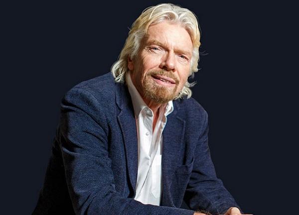 Kết quả hình ảnh cho Richard Branson