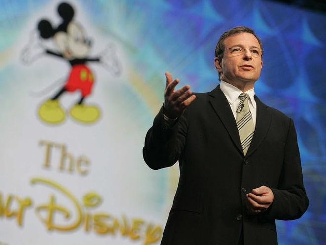 3 1582965487 Chủ tịch Disney Bob Iger kiếm và tiêu tiền xa xỉ như thế nào?