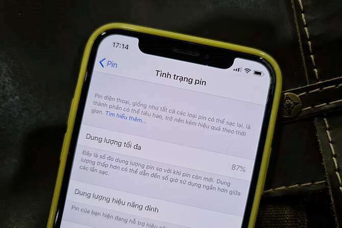 Làm thế nào để iPhone cũ không mất giá? - CafeLand.Vn