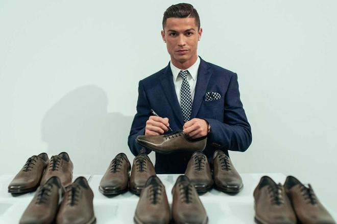 Ronaldo sở hữu khối tài sản trị giá gần nửa tỷ USD - CafeLand.Vn