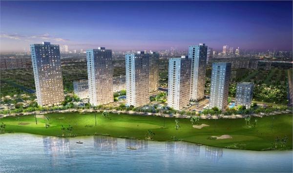 happyvalleytongthe 1366972739 Tổng quan và quy mô dự án Happy Valley: Căn hộ sinh thái trong đô thị Phú Mỹ Hưng