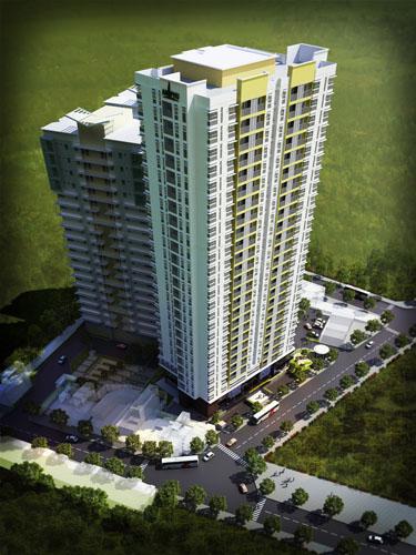 anphu2 1380808629 Tổng quan và quy mô khu căn hộ An Phú 2