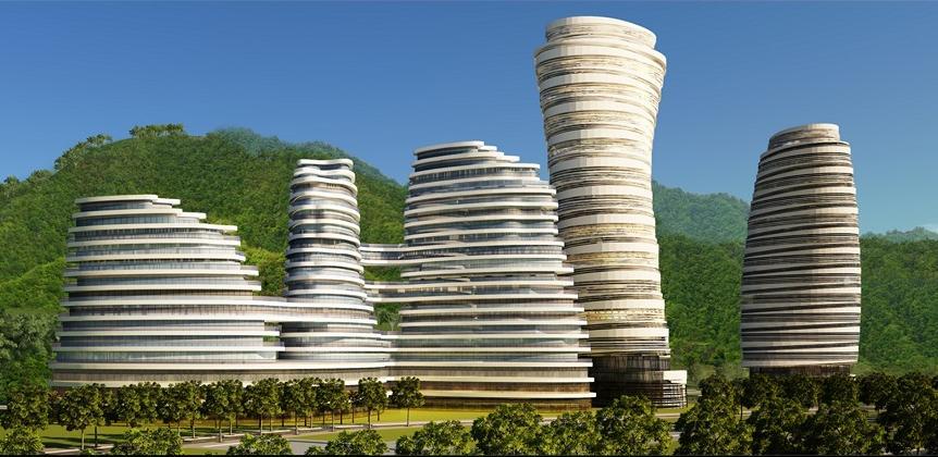 caoocsunset sanatojpg 1398509144 Tổng quan và quy mô khu du lịch nghỉ dưỡng Sunset Sanato