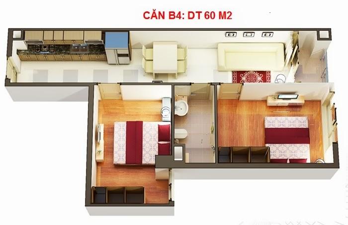 64homyland 1400687178 Tổng quan và quy mô khu căn hộ Homyland 2