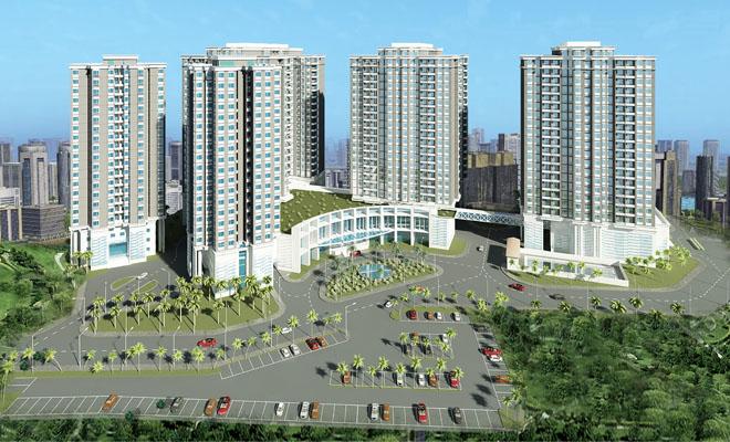lethanhtantao 1405611557 Tổng quan và quy mô khu chung cư Lê Thành Tân Tạo