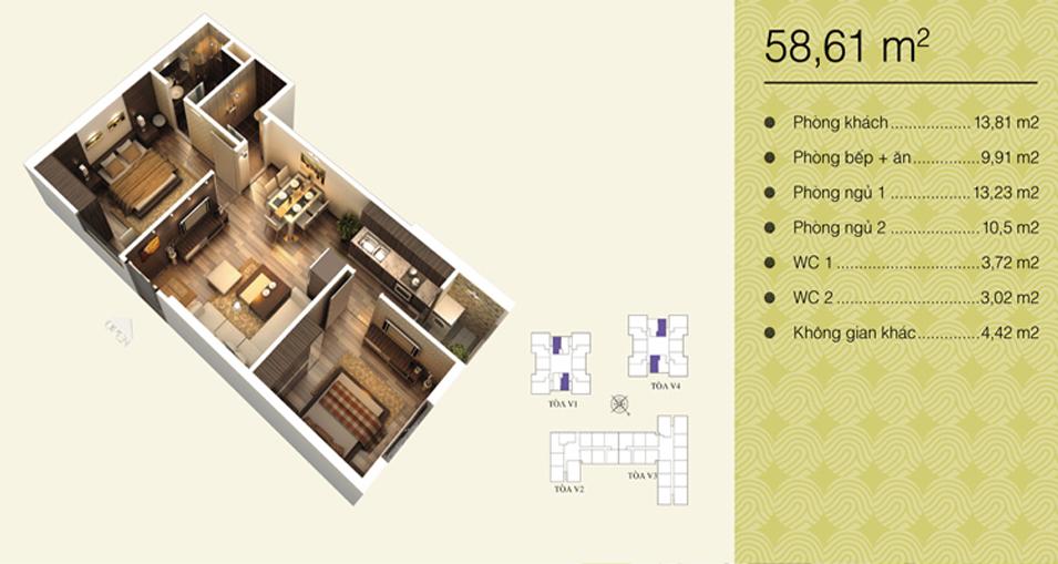 chz 1423501963 Tổng quan và quy mô khu căn hộ Home City