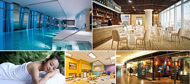 fectienich 1428075592 Tổng quan và quy mô khu căn hộ FLC Complex Phạm Hùng