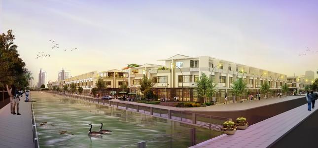 cattuongphuthanh 1433352597 Tổng quan và quy mô khu dân cư thương mại Cát Tường Phú Thạnh