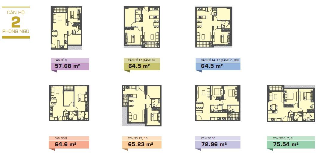 the tresor3  1442497543 Tổng quan và quy mô khu phức hợp The Tresor