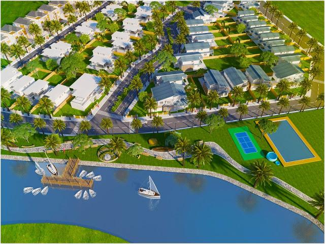 1 1459591299 Tồng quan và quy mô khu dân cư Tăng Long River View