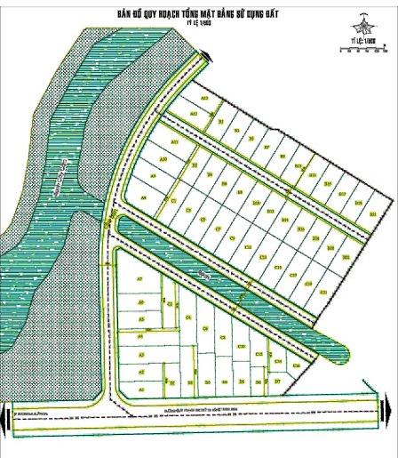 4 1459591192 Tồng quan và quy mô khu dân cư Tăng Long River View