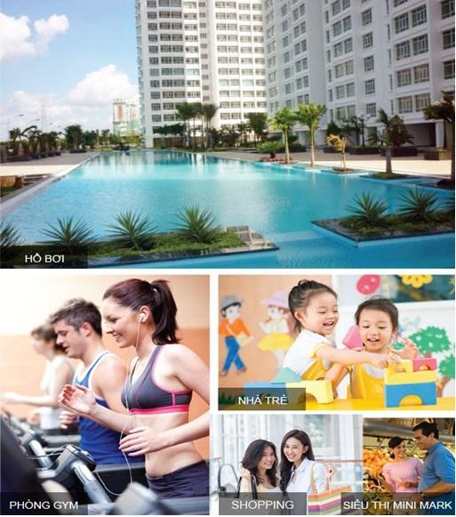 untitled 1460994161 Tổng quan và quy mô khu căn hộ cao cấp Samland Giai Việt