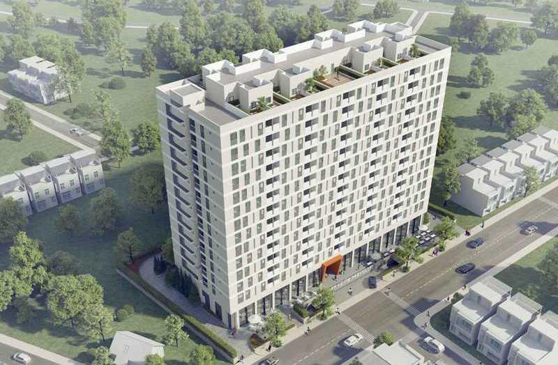 canhofirsthomethuduc01 1463136424 Tổng quan và quy mô khu căn hộ Saigon Metro Park