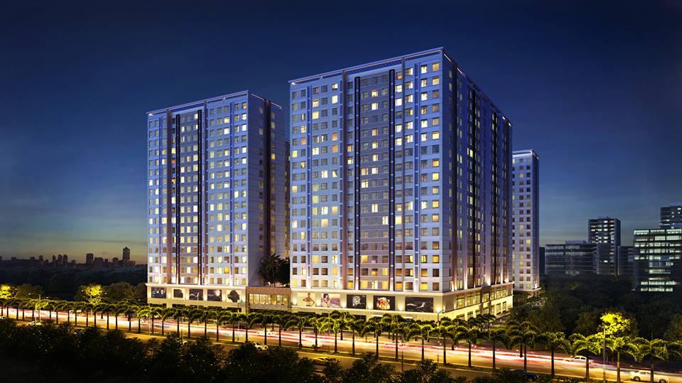 canhotopazhome 1473325156 Tổng quan dự án nhà ở xã hội   thương mại Topaz Home