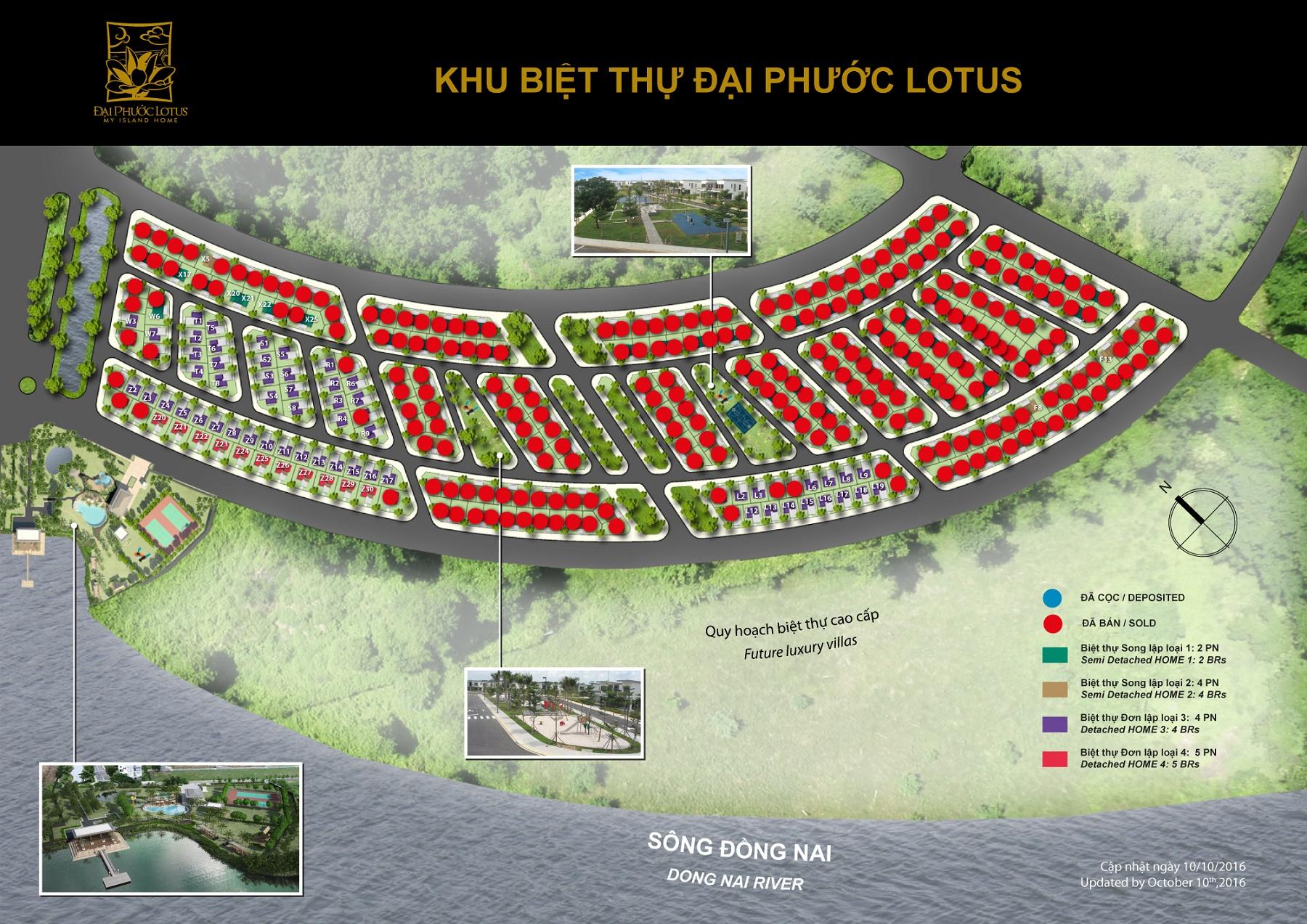 161476268464 1478532946 Tổng quan dự án khu đô thị sinh thái nghỉ dưỡng Đại Phước Lotus