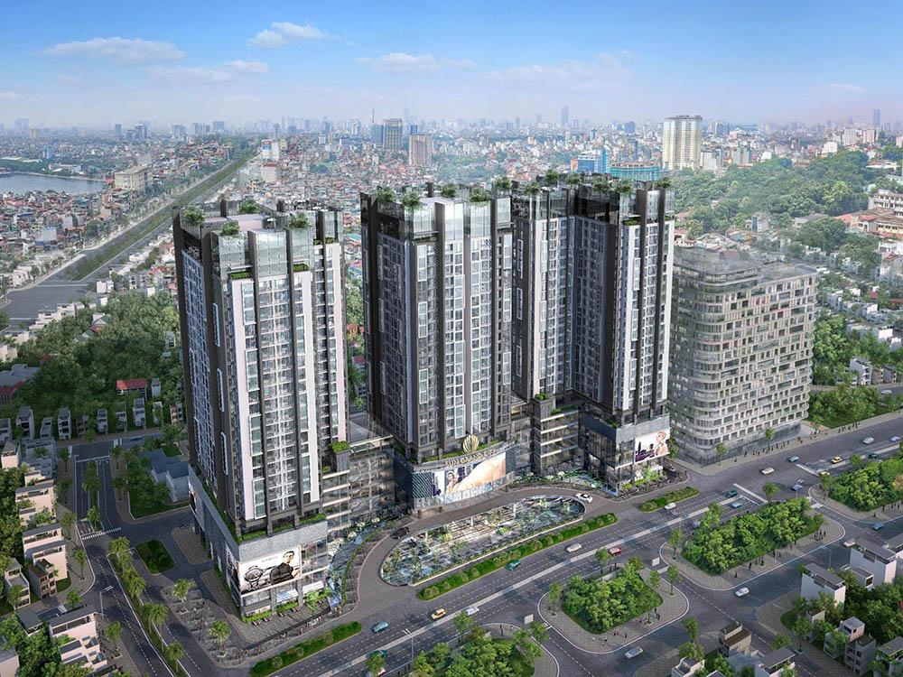 toanquansunancora 1480527211 Tổng quan dụ án khu phức hợp Grand City Ancora Residence