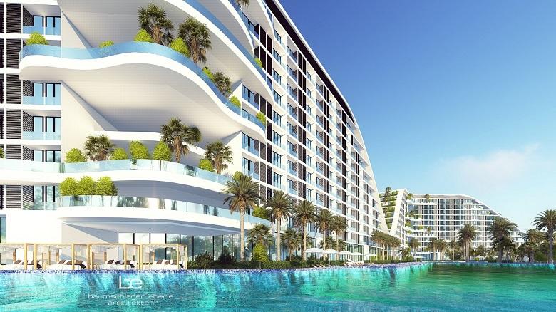Dự án khu căn hộ The Coastal Hill FLC Quy Nhơn