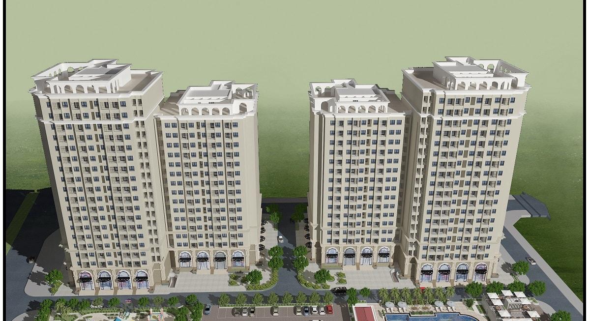 Ruby City CT3 dự án chung cư hot nhất hiện nay