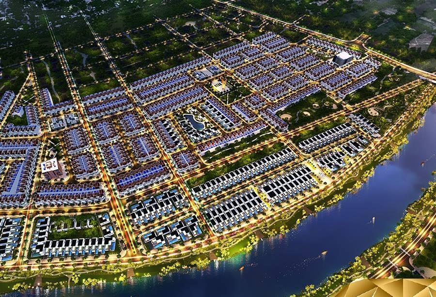 Kết quả hình ảnh cho khu đô thị river view