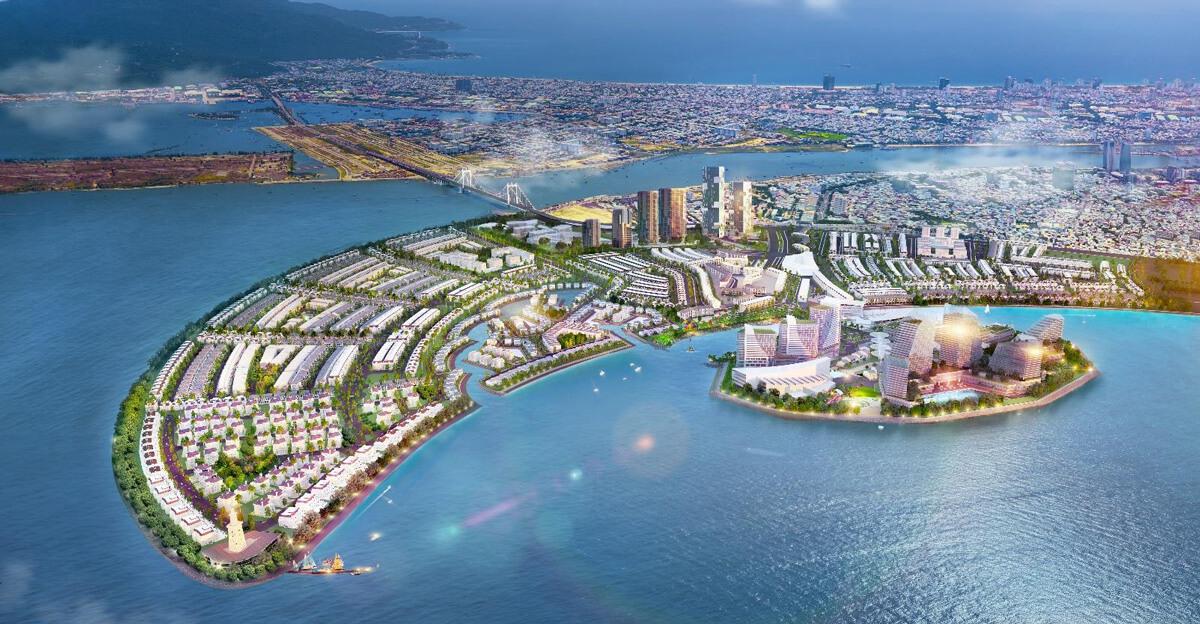 Giới thiệu khu chung cư sunrise bay- chung cư Đà Nẵng không thể bỏ qua