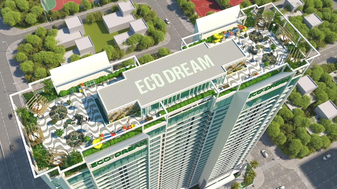 Eco Dream dự án đáng đầu tư nhất hiện nay