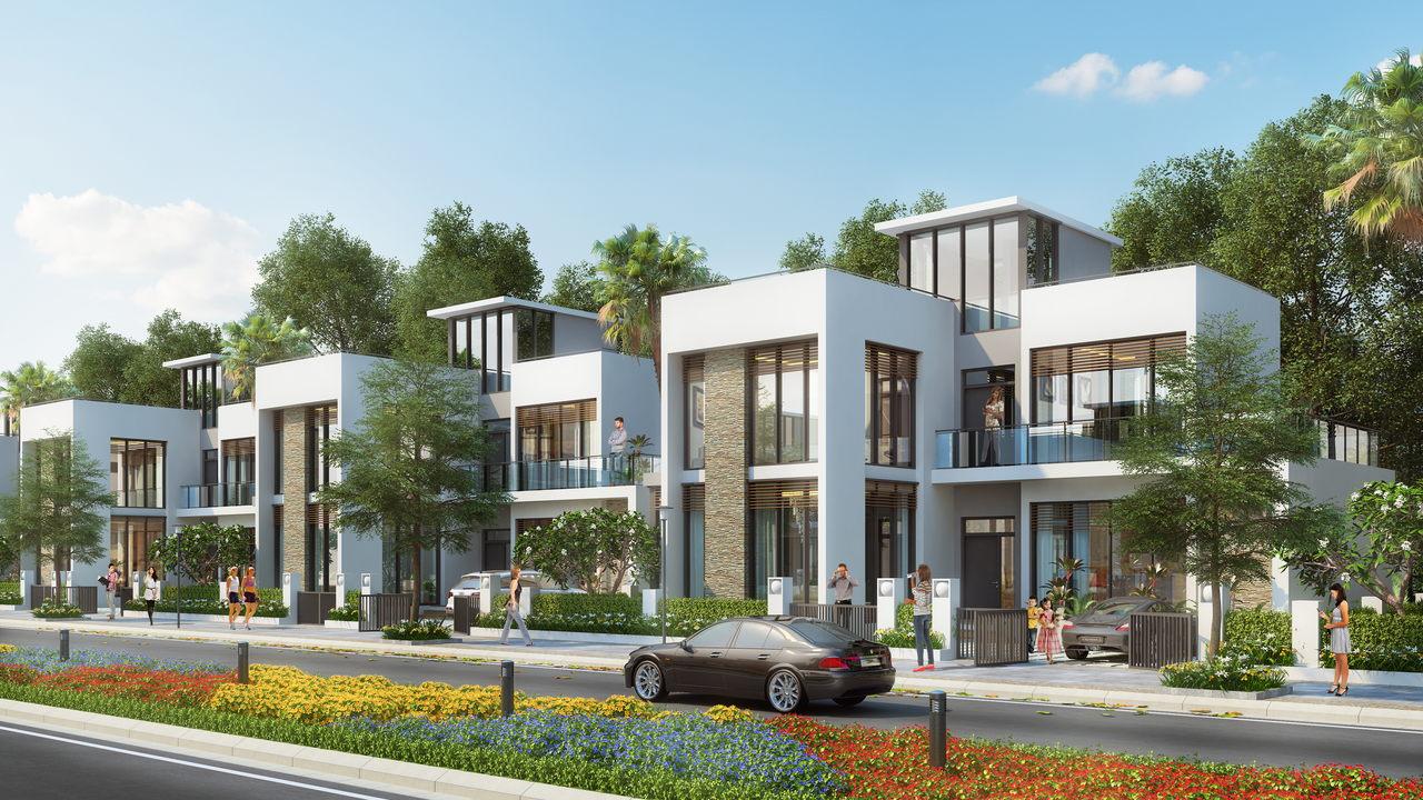 Khu đô thị mới Thuận Phước - Ốc đảo xinh đẹp giữa lòng Đà Nẵng 766235951