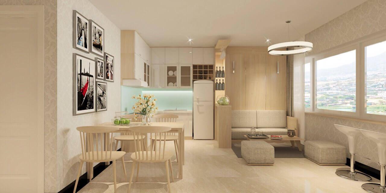 Dự án tổ hợp căn hộ cao cấp Royal Paradise Vũng Tàu