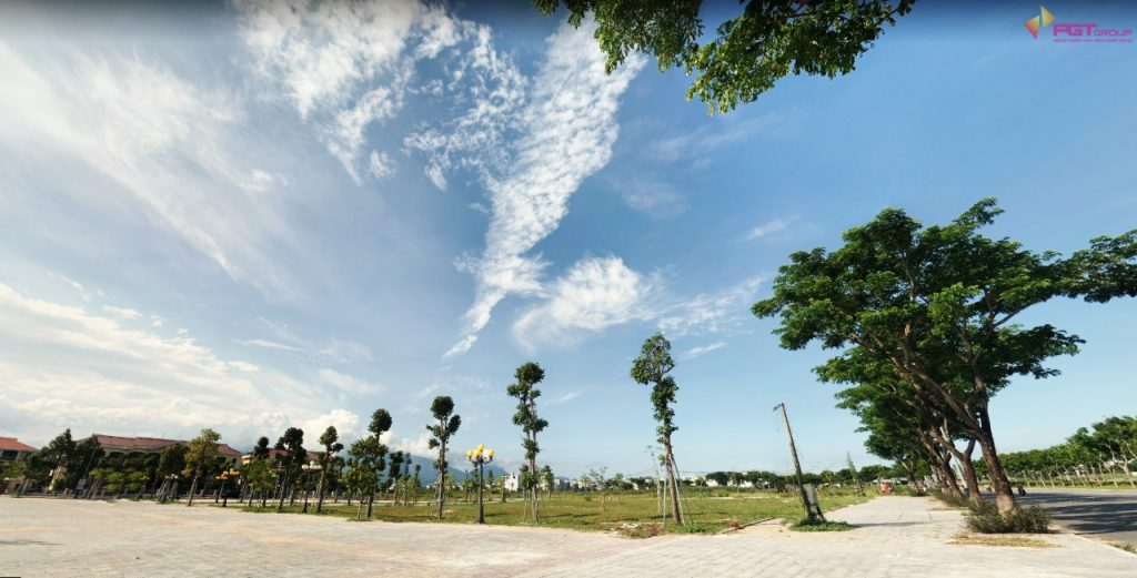 Đất nền PGT City Đà Nẵng