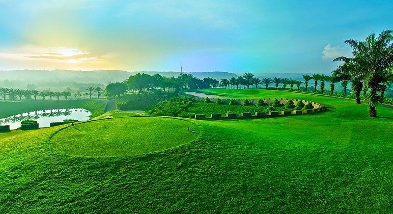 Đât nền biên hoà golf Long thành
