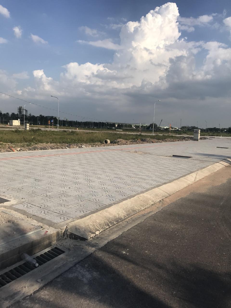 Tiến độ thực tế dự án khu dân cư Bàu Xéo Đồng Nai