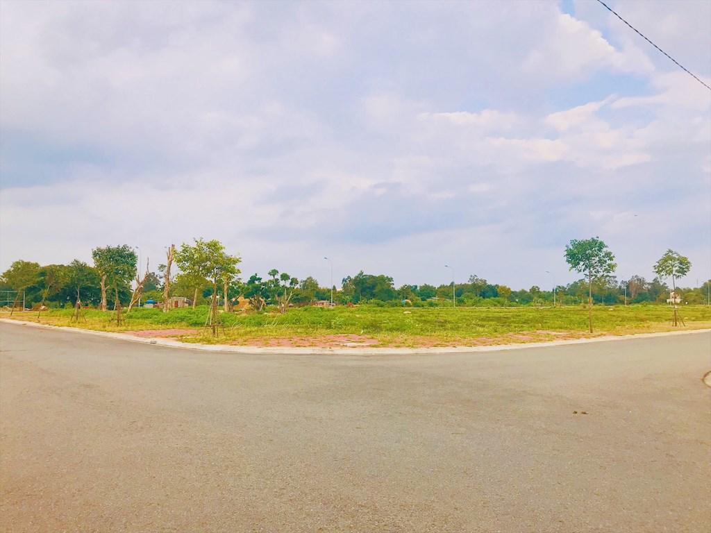 Thực tế dự án Phước Hòa Garden tỉnh Bà Rịa – Vũng Tàu