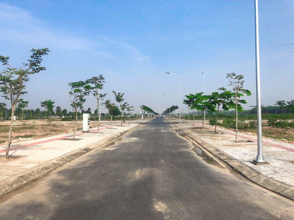 Thực tế dự án Long Tân City
