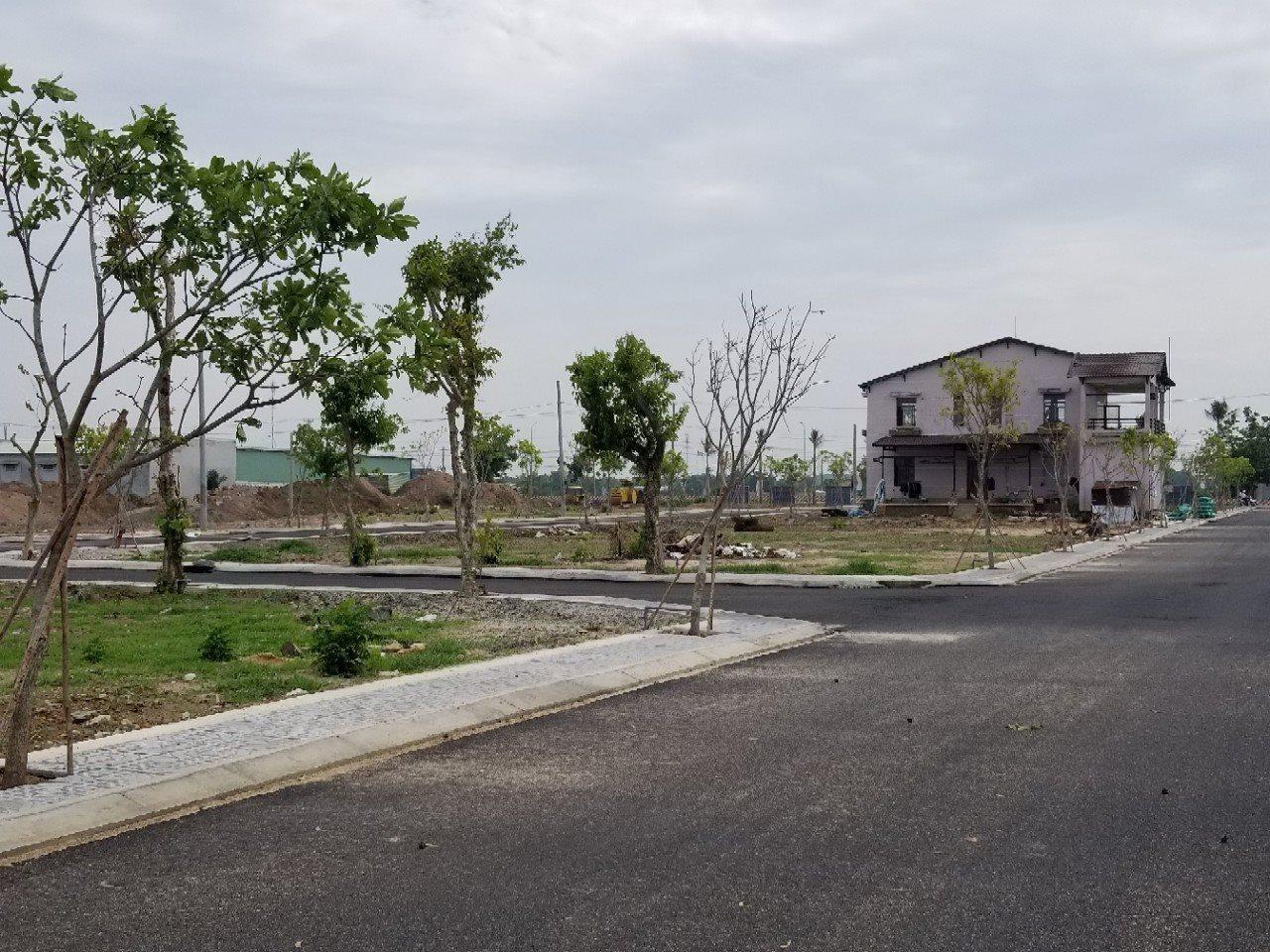 Thực tế hiện trạng triển khai dự án khu dân cư Golden Central Park