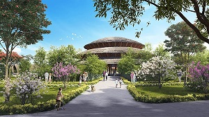 Vedana Resort, nha hang Vedana Resort, Vedana Resort ninh binh