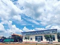 tiện ích nội khu dự án khu dân cư Sunview Central